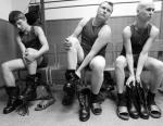 армия обувь