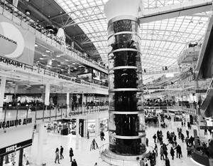 Общество: В России грозятся закрыть торговые центры и снести высотки