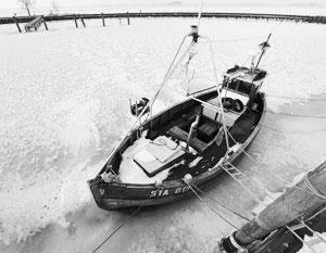 Латвийские рыбопромышленники пострадали от российских контрсанкций