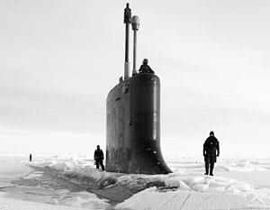 НАТО хочет увеличить число кораблей и подлодок в Арктике для противостояния с Россией