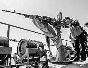 Поскольку украинские катера, по сути, подняли «Веселый Роджер», с пиратами обещают разобраться морские войска ФСБ