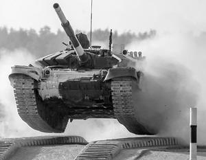 Свою боевую славу боевики обычно измеряют в количестве убитых десантников и в подбитых танках