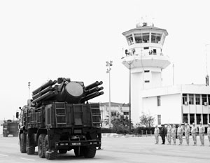 Нападение на российскую базу Хмеймим в Сирии неизбежно станет началом российско-американской, а в перспективе – третьей мировой войны