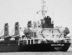 Украина вновь задержала российское судно, причем за «нарушение», которое совершил совсем другой корабль