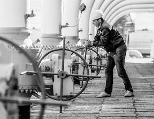 Украина готова снизить транзит российского газа с 90 до 40 млрд кубов