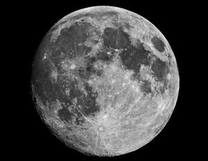 В Росатоме разработают аппаратуру для изучения Луны и Венеры