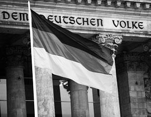 Немецкие политики призвали Трампа отказаться от удара по Сирии