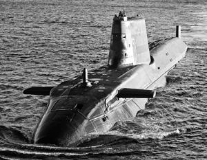 Тереза Мэй еще не определилась до конца насчет участия в ударе по Сирии, но уже успела направить подлодки к восточному побережью Средиземного моря
