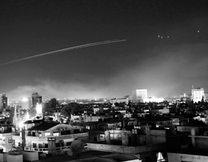 Фото:  Hassan Ammar/AP/ТАСС