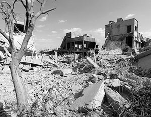 Международная оценка удара по Сирии расходится с официальными победными реляциями Запада