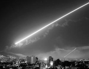 Бить или не бить по Сирии еще раз – по этому вопросу правительственные структуры США пока демонстрируют поразительную разноголосицу