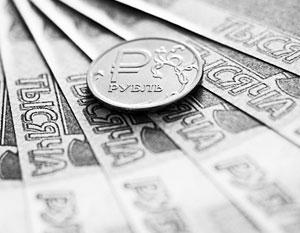 Ускорение инфляции в России уже неизбежно