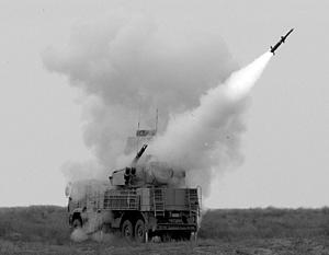 По словам российского Генштаба, комплекс «Панцирь-С1» показал в Сирии почти стопроцентную точность: 25 противоракет поразили 23 цели