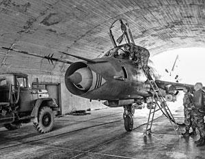Сообщения о ракетном нападении на авиабазу Шайрат выглядят как опасная провокация