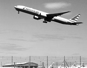 Американские авиакомпании зря испугались возможного запрета полетов над Россией