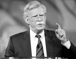 Американцы нашли новые «грехи» России, без признания которых она не сможет улучшить отношения с США
