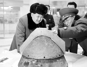 Ким Чен Ын знает толк в «ядерной» дипломатии
