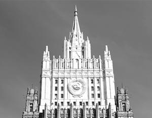Москва ответила на ультиматум Ханстмана