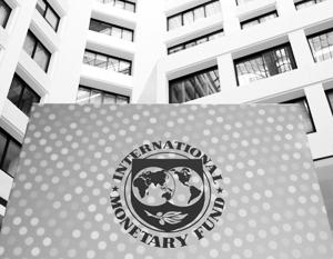 Киев и МВФ обсудили пересмотр программы помощи Украине