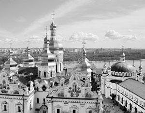 УПЦ МП прокомментировала заявление Порошенко об автокефалии