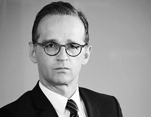 Антироссийская позиция главы МИД Германии возмутила его партию