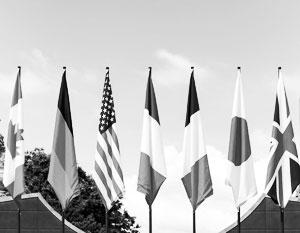 Главы МИД G7 собрались сделать жесткое заявление в адрес России