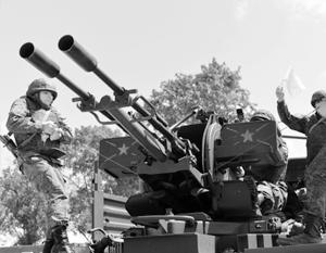 Польша собралась защищаться от России советскими зенитками