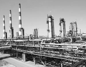 Газпром построит на Балтике завод за 20 млрд долларов
