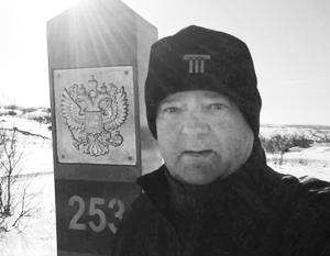 «Активный пенсионер» Фруде Берг, часто посещающий Россию, очень удобен разведке для использования «втемную»