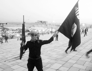 ИГ призвало к нападениям на арабские страны