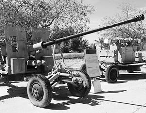 На вооружении в Польше до сих пор остаются раритетные советские зенитки С-60, разработанные еще в 1944 году