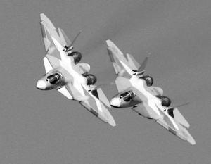 Индия отказалась от истребителя Су-57