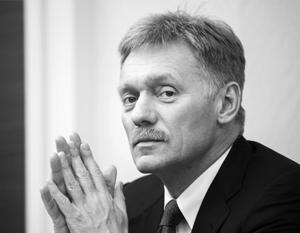 Кремль обозначил позицию по событиям в Армении