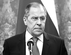Лавров прокомментировал возможные поставки С-300 в Сирию