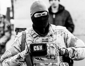 СБУ объявила о задержании «доверенного лица Путина»