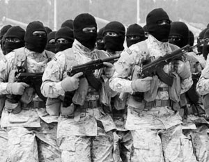 Саудиты потребовали от Катара ввести войска в Сирию под угрозой госпереворота