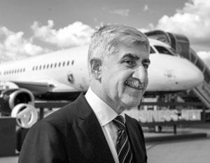 «МАИ – не только инженерная школа, но и школа для людей, которые добиваются успеха», – подчеркивает Михаил Погосян