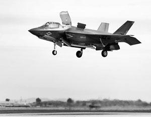 В F-35 может быть до 20 процентов советских технологий