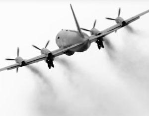 Появилась информация о состоянии Ил-38 после аварийной посадки