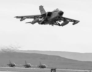 Ночную бомбардировку позиций сирийских войск, предположительно, устроили ВВС Израиля