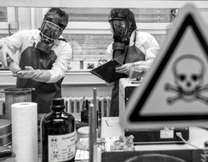 Слова главы ОЗХО про 100 г токсина для Скрипаля оказались так резонансны, что организации пришлось опровергать саму себя