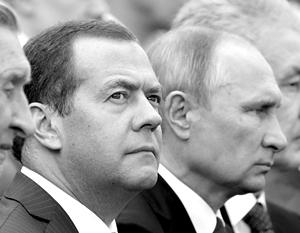 Дмитрия Медведева эксперты называют абсолютно преданным Владимиру Путину человеком