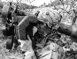 Фото: Markus Rauchenberger/U.S. Army