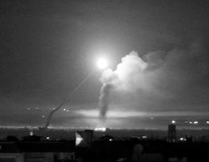 Средства ПВО очень уязвимы, если не обеспечивать их защиту, что и привело к их уничтожению в Сирии израильскими военными