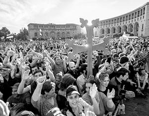 Фото: Арам Нерсесян/РИА «Новости»
