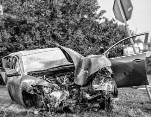 Подавляющее большинство столкновений происходит по вине трезвых водителей – просто надеются на русский «авось»