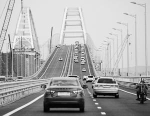 Активное внимание иностранных СМИ к открытию Крымского моста является ярким свидельством того, что это поистине мировое событие