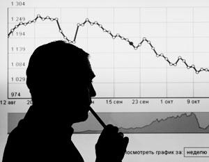 Западные экономисты заговорили о возвращении рецессии в Россию преждевременно