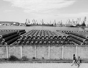 Болгары пытаются запрыгнуть в уходящий российский газопровод