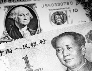 Взаимозависимость двух крупнейших экономик мира просто огромна